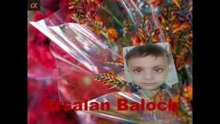 Dalbandin. Balochi Song. Zahir Jan Baloch.Part .1...By..Nazeer Baloch