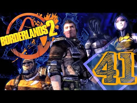 MOTOR MOMMA'S BIKE DOWN IN ONE SHOT | Zero Playthrough - Torgue's DLC | Borderlands 2 #41