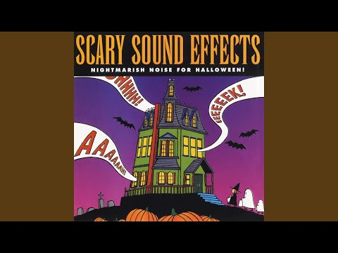 Scary Music: The Theremin Orchestra