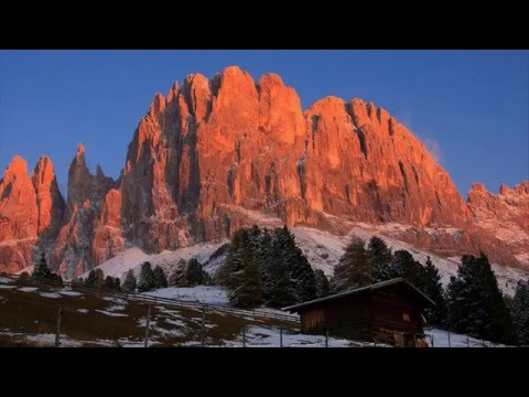 Dolomites Italy Travel Video