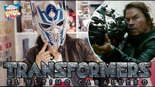 Transformers: El último caballero - Opinión Sin Spoilers