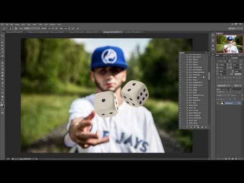 Photified Video Review of FilterGrade Photoshop Actions!