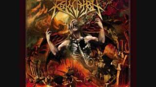 Revocation - Dismantle the Dictator