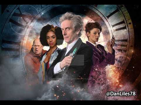 Doctor Who - Series 10 Unreleased Music Soundtrack