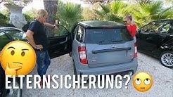 Hat Davinas Auto etwa eine Elternsicherung? 🤣😂 I Die Geissens