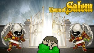 Town of Salem: Town of Angels