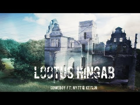Homeboy Ft.  Nytt & Ketlin - Lootus Hingab (Official Video)