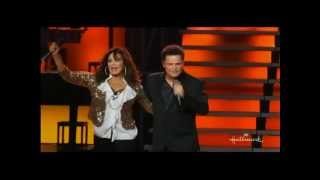 Watch Donny  Marie Osmond A Beautiful Life video