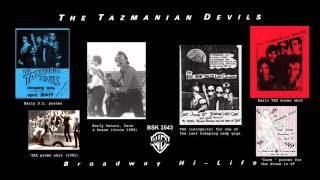 The Tazmanian Devils - Dirty Bop Party