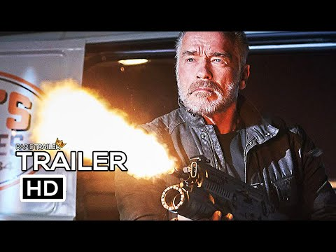 BEST UPCOMING MOVIES (New Trailers 2019/2020)