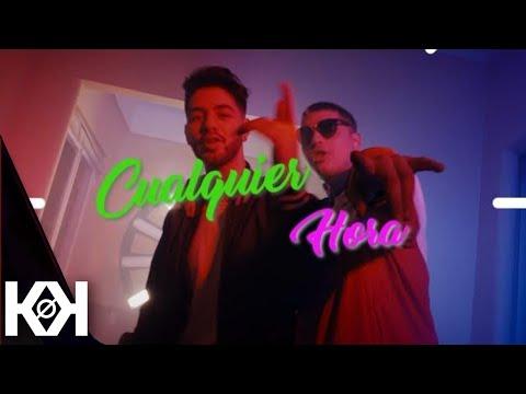 Kodigo ft. Milo - Cualquier Hora (Video Oficial) (Movie by S35 FILMS)