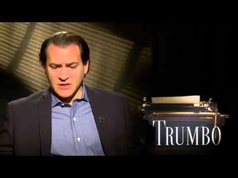 Trumbo: Michael Stuhlbarg Official Movie Interview