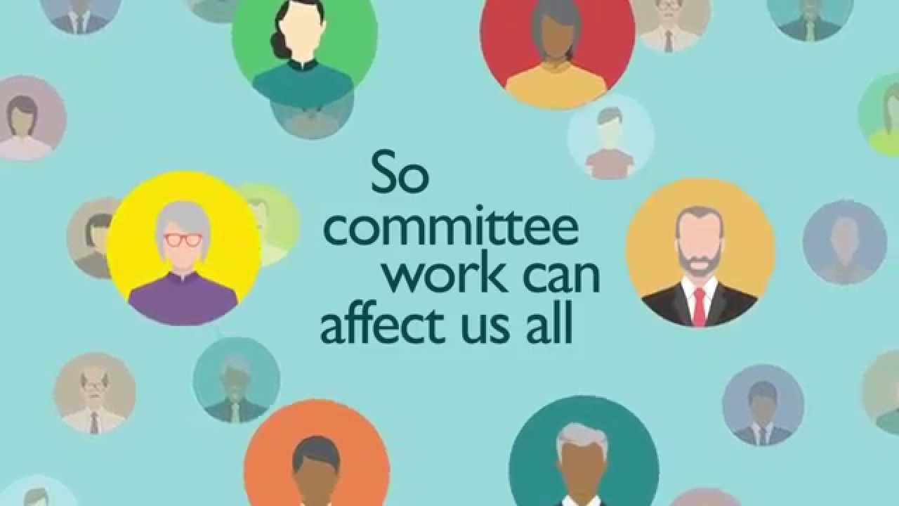 What are the different types? | Select committees | House of Lords