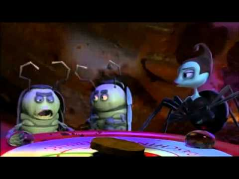 A BugsLife Outtakes
