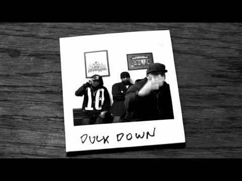 "Sean Price - ""Duck Down"" feat. Skyzoo & Torae (Music Video)"