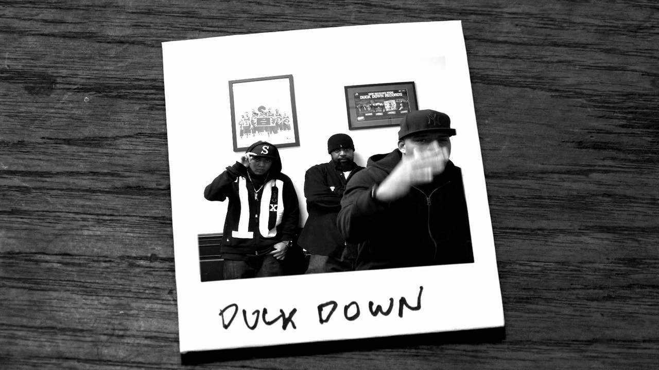 """Sean Price - """"Duck Down"""" feat. Skyzoo & Torae (Music Video)"""