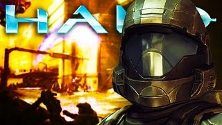 Video Halo Lore - The Story of Rookie (ODST) download MP3, 3GP, MP4, WEBM, AVI, FLV Desember 2017