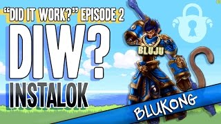 [Episode 2] Did It Work? - Blukong