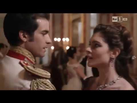 Anna Karenina — Dancing    Miniserie Rai 2013