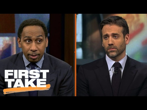 Should Kevin Durant Need Draymond Green To Rile Him Up? | First Take
