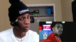 IS BABY OVERRATED!!?...LIL BABY CASH REACTION VIDEO!!