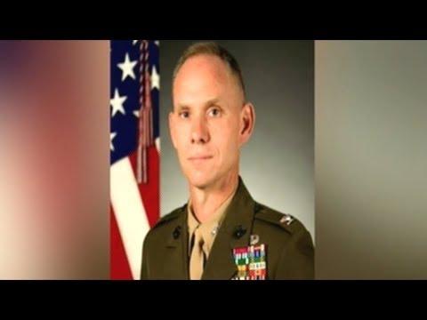 Judge Orders Marine General Jailed At GITMO!