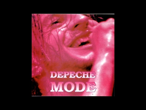 Depeche Mode // 12 If You Want To - Future Mix (20th Strike) [Remixbootleg]