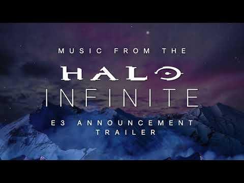 Halo Infinite - E3 2018  Announcement Trailer
