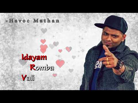 en Chellame Lyrical Raj PirateHavoc MathanShantra Brown mp4