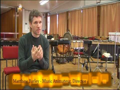 BBC Discovering Music