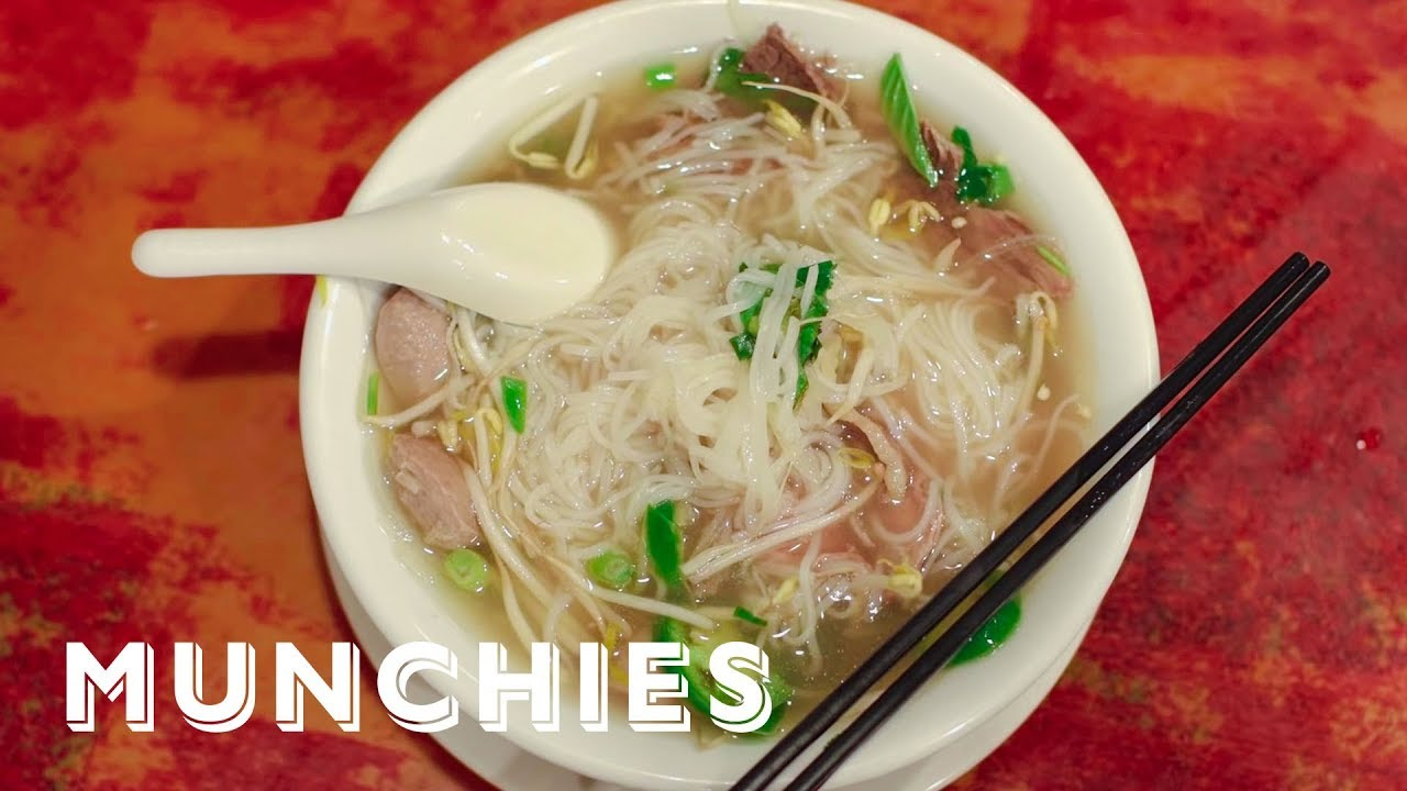 How to Eat Pho: You've Been Doing it Wrong