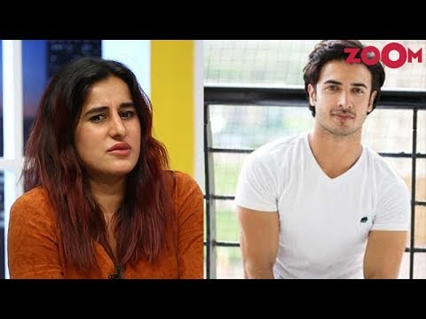 Saloni Chopra opens up about her Abusive Relationship with Zain Durrani   #MeToo India