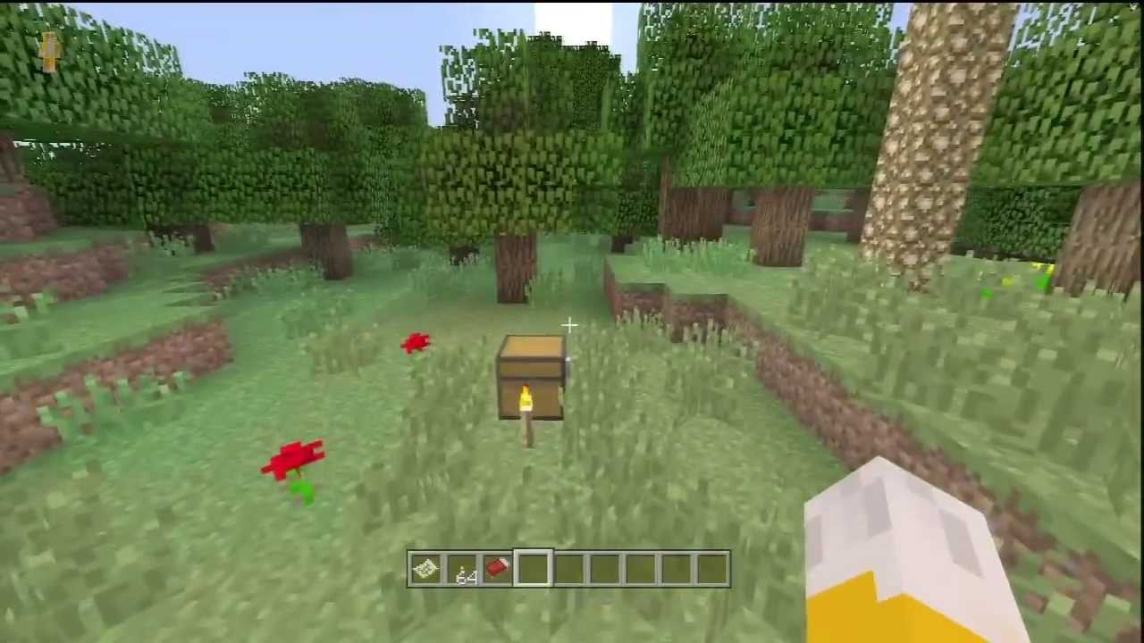 What is the best diamond seeds for minecraft pe xbox 360? ~ seeds.
