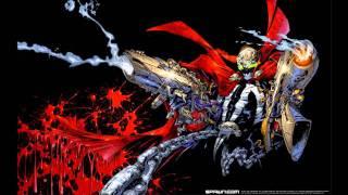Primal Scream - Miss Lucifer (Alec Empire Remix X FM version)