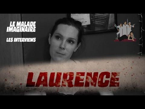 Les K - Interview Laurence De Greef - Le Malade Imaginaire