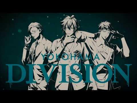 ヒプノシスマイク「BAYSIDE M.T.C」 / ヨコハマ・ディビジョン MAD TRIGGER CREW Trailer
