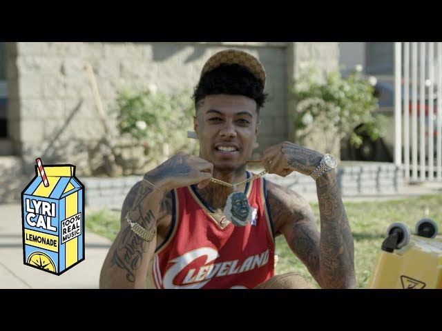 The Magic of Blueface, Baby - DJBooth