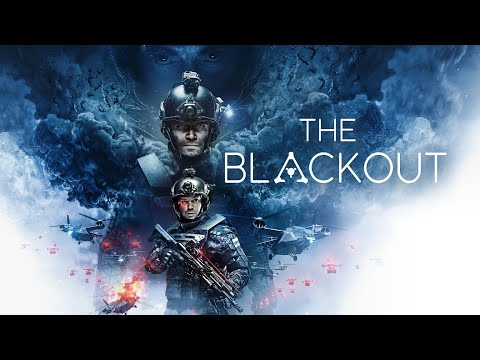 The Blackout - Trailer Deutsch HD - Ab 27.11.20 erhältlich!