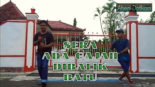 Download Mp3 Sera - Nella Kharisma  Ada Gajah Dibalik Batu  - Joget Temon Holic