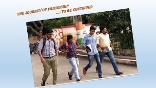 "Award winning short film ""the journey of friendship"" ii new hindi short movie (2016) ii"