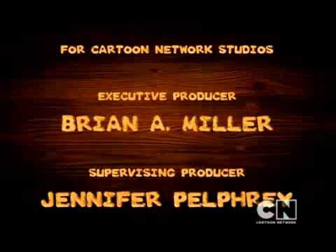 The Marvelous Misadventures Of Flapjack Credits Youtube