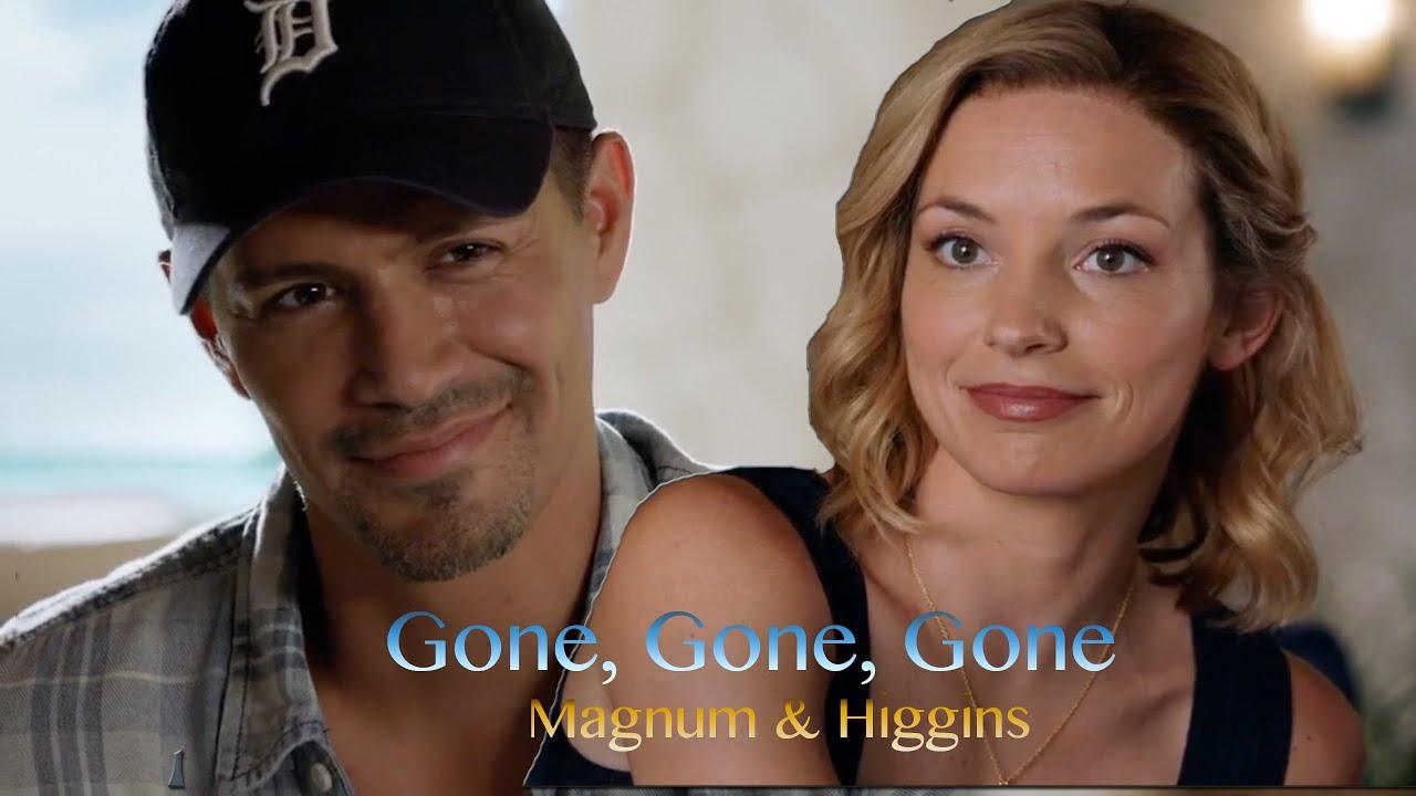 Download Magnum P.I.- Magnum & Higgins- Gone, Gone, Gone