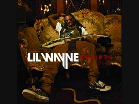 Lil Wayne Ft Eminem - Drop The World ( Official Instrumental With Link )