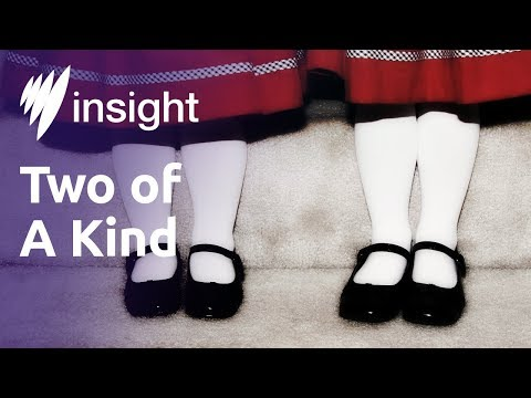 Insight: S2014 Ep9 - Two of a Kind