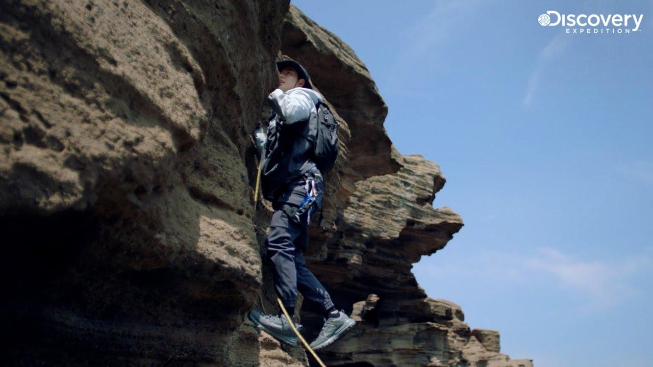 디스커버리 운동화와 함께한 찬란한 순간들 | Unstoppable Journey Trailer(2020)