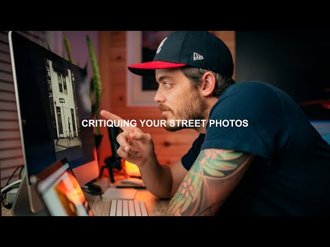 Critiquing YOUR Street
