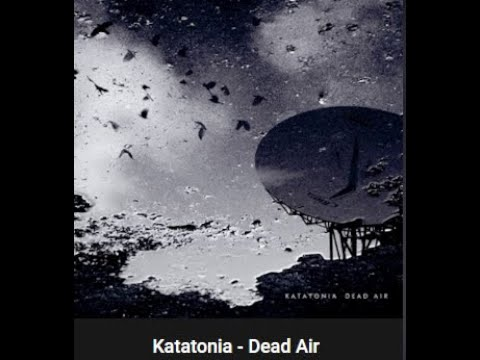"""Katatonia to release new live album titled """"Dead Air"""" - tracklist and art unveiled..!"""