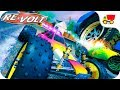 Car Racing Games - RE-VOLT Classic-3D Racing - Gameplay Android free games