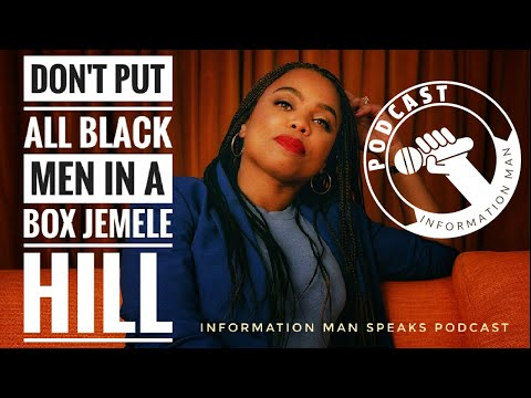 "Jemele Hill Claims ""Black Men Just Want Better Access To Patriarchy Here's The Truth"