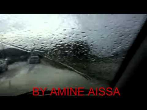 انفجار أنبوب مياه بسانف آريس
